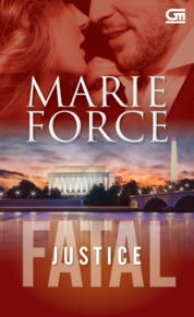 Harlequin: Fatal Justice by Marie Force Cover