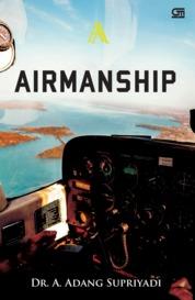 Cover Airmanship oleh Dr. A. Adang Supriyadi