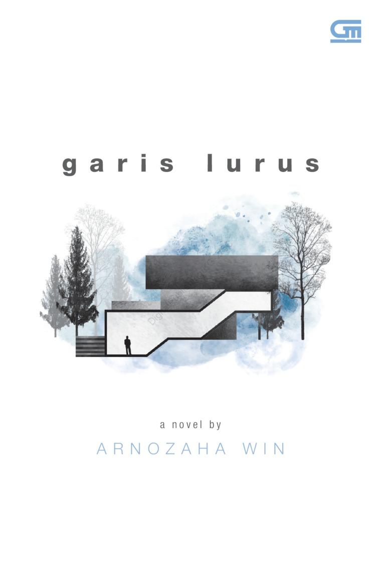 Buku Digital Garis Lurus oleh Arnozaha Win