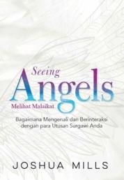 Cover Seeing Angels (Melihat Malaikat) oleh Joshua Mills