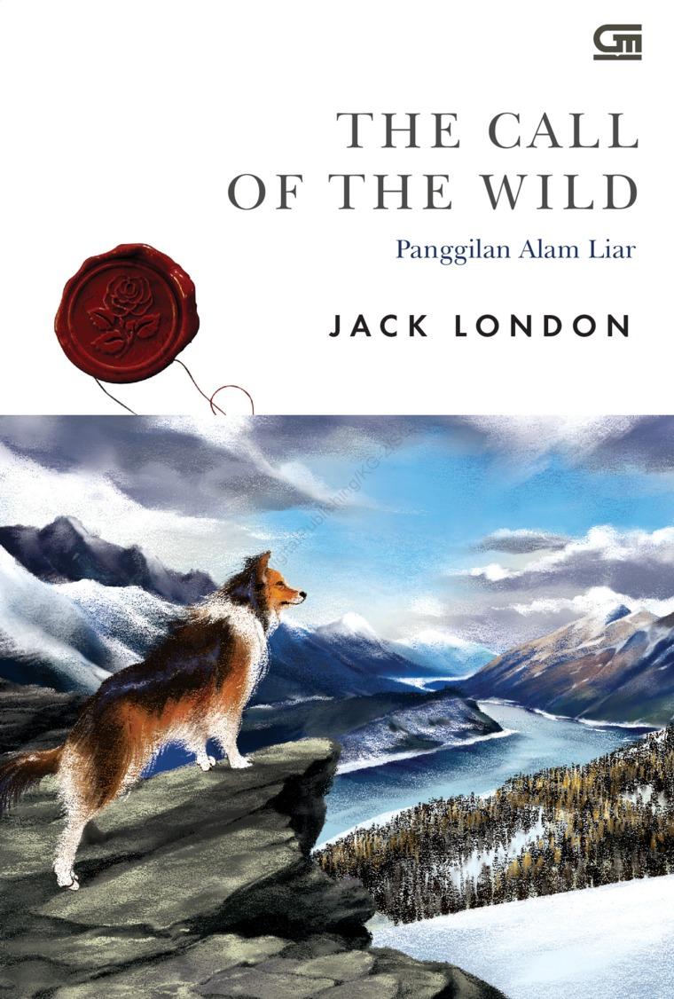 Buku Digital Classics: Panggilan Alam Liar (The Call of the Wild) oleh Jack London