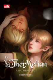 Cover Ther Melian: Reminiscence oleh Shienny M.S