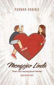 MENGEJAR LINDA by Purwan Habibie Cover