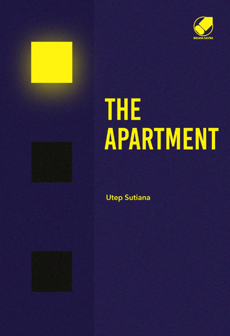 The Apartment by Utep Sutiana Digital Book