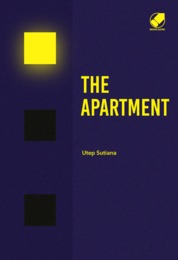 The Apartment by Utep Sutiana Cover