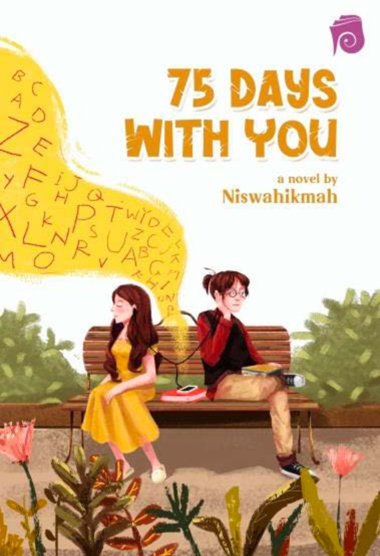 75 Days With You by Niswahikmah Digital Book