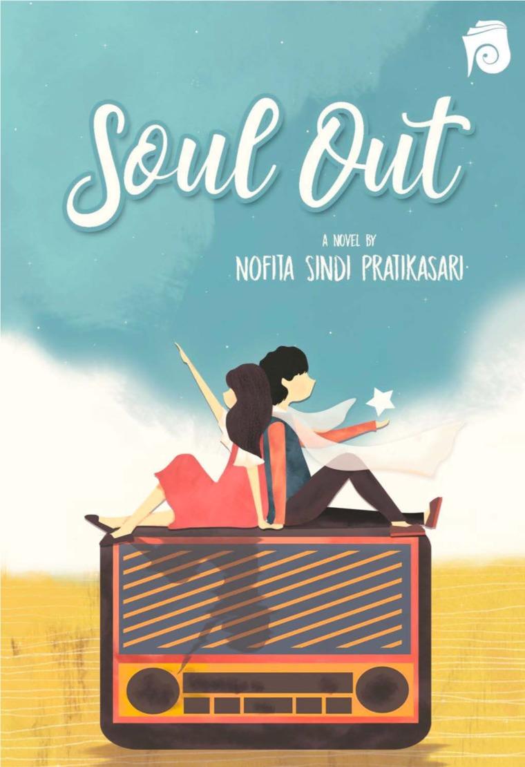 Soul Out by Nofita Sindi Digital Book