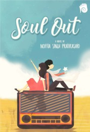 Soul Out by Nofita Sindi Cover