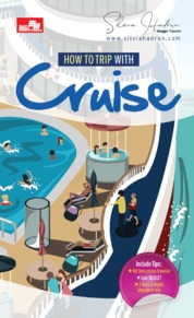 Cover How to Trip with Cruise oleh Silvia Hadrun