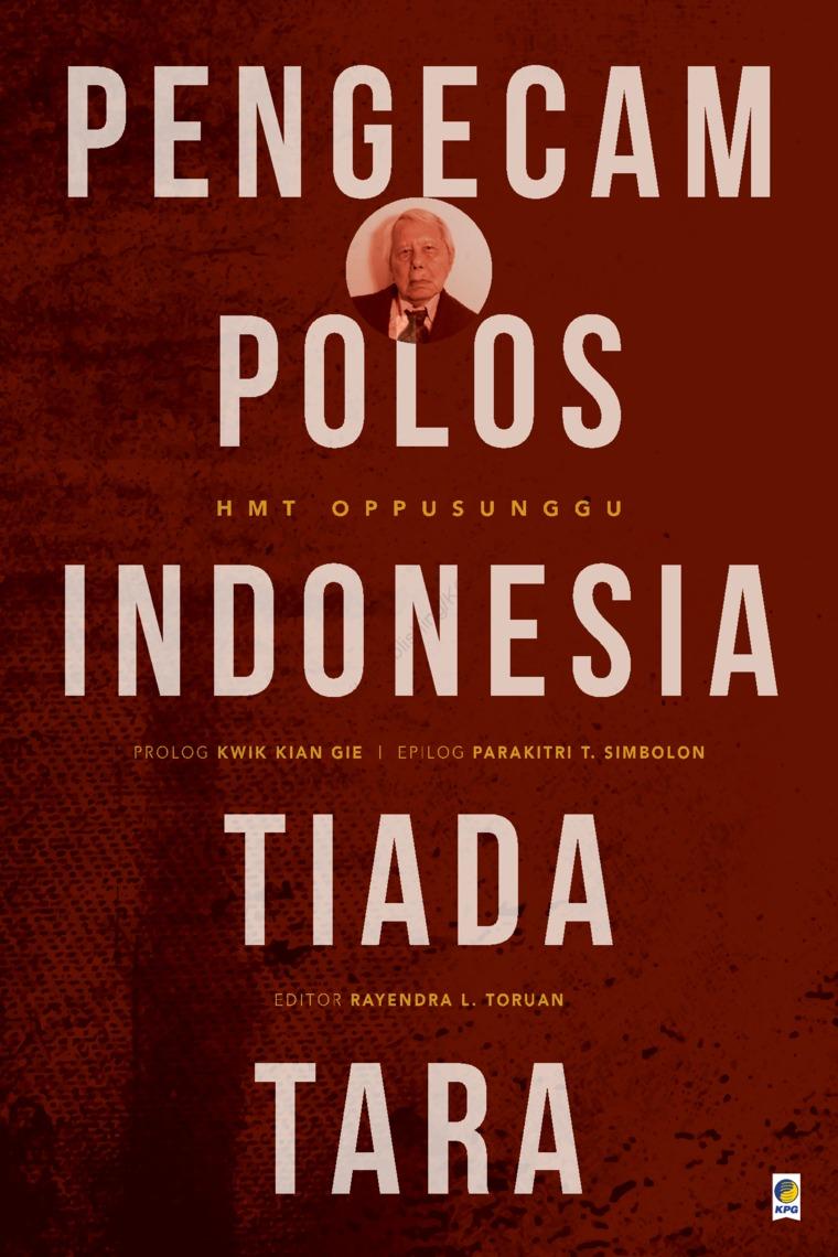 Buku Digital Pengecam Polos Indonesia Tiada Tara oleh HMT Oppusunggu