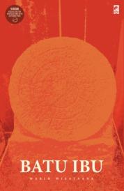Cover Batu Ibu oleh Warih Wisatsana