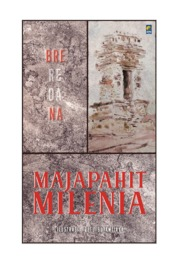 Majapahit Milenia by Bre Redana Cover