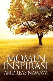 Momen Inspirasi Andreas Nawawi by Andreas Nawawi Cover