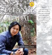 Pelangi Di Balik Badai by Nicodemus Chen Cover
