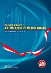 Cover Bunga Rampai Akuntansi Pemerintahan oleh Jan Hoesada