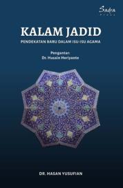 Kalam Jadid: Pendekatan Baru dalam Isu-isu Agama by Dr. Hasan Yusufian Cover
