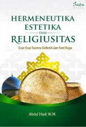 Hermeneutika Sastra Barat dan Timur by Abdul Hadi W.M. Cover