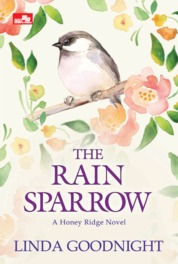 The Rain Sparrow by Linda Goodnight Cover