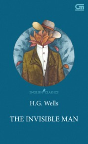 Cover English Classics: The Invisible Man oleh H.G. Wells
