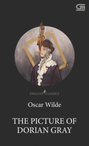 Cover English Classics: The Picture of Dorian Gray oleh Oscar Wilde