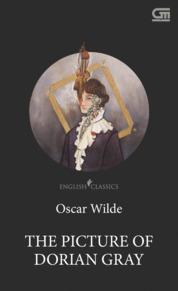 Cover English Classics: The Picture of Dorian Gray oleh Oscar Wilde