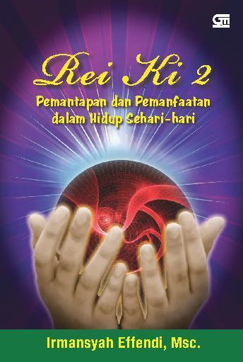 Rei Ki 2 by Irmansyah Effendi Digital Book