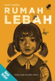 Cover RUMAH LEBAH oleh Ruwi Meita