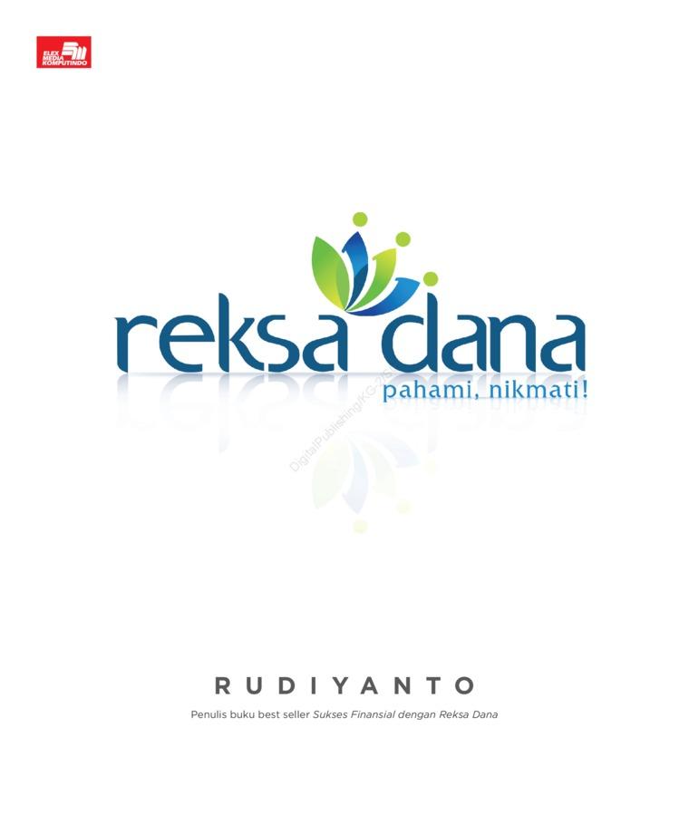 Buku Digital Reksa Dana: Pahami, Nikmati! oleh Rudiyanto