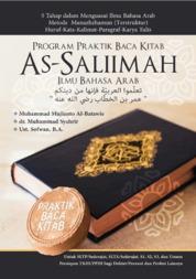 Cover Program Praktik Baca Kitab As-Saliimah Ilmu Bahasa Arab oleh Muhammad Mujianto Al-Batawie, Muhammad Syahrir & Ust. Sofwan