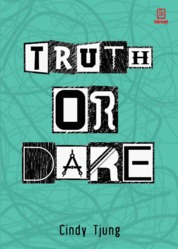 Truth or Dare (bitread) by Cindy Tjung Cover
