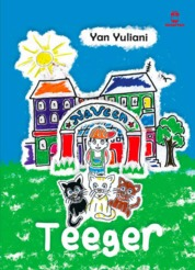 Teeger by Yan Yuliani Cover
