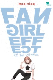 Fangirl Effect by incainica Cover