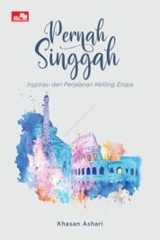 Pernah Singgah by Khasan Ashari Cover