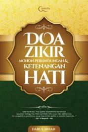 Doa Zikir Mohon Perlindungan dan Ketenangan Hati by Darul Insan Cover