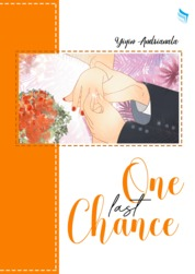 One Last Chance by Yiyin Andrianala Cover