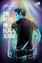 Cover The Devil in Black Jeans oleh Alia Zalea