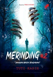 MERINDING #2 by Tuti Kasih Cover