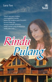 Cover Rindu Pulang oleh Tirta Mustika Dewi