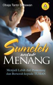 Cover Sumeleh Untuk Menang oleh Obaja Tanto Setiawan