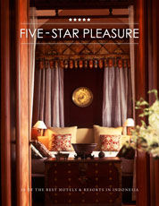 Five Star Pleasure Magazine Cover 2011–2012