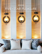 Five Star Pleasure Magazine Cover 2010–2011