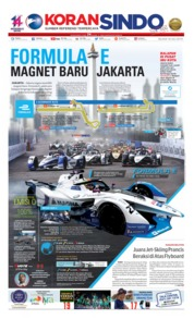 Koran Sindo Cover 16 July 2019