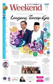 Koran Sindo Cover 19 October 2019