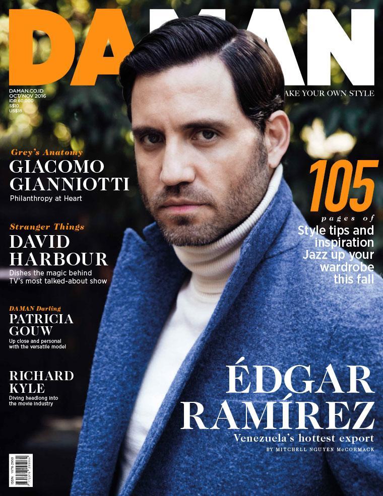 DAMAN Digital Magazine October–November 2016