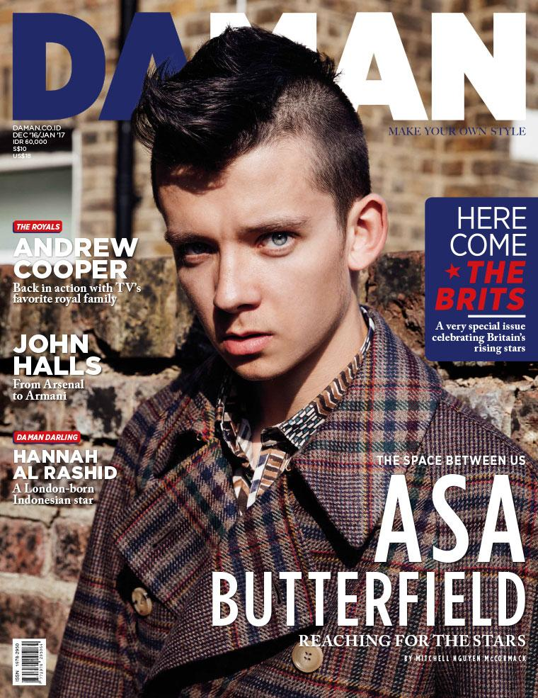 DAMAN Digital Magazine December–January 2017