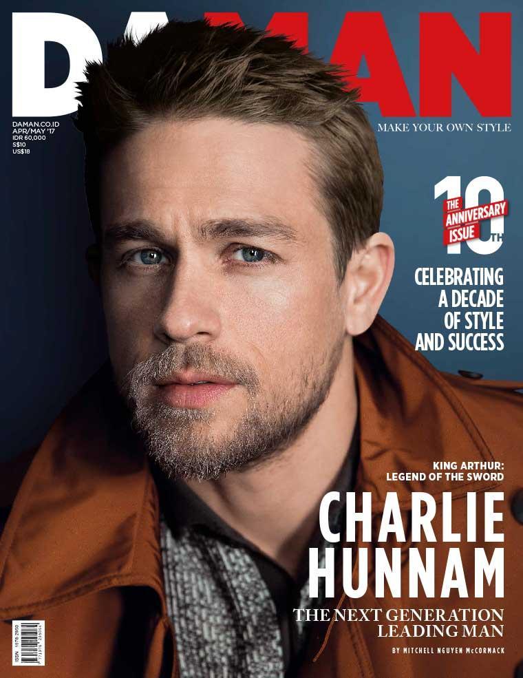 DAMAN Digital Magazine April–May 2017
