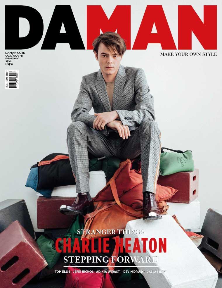 DAMAN Digital Magazine October–November 2017