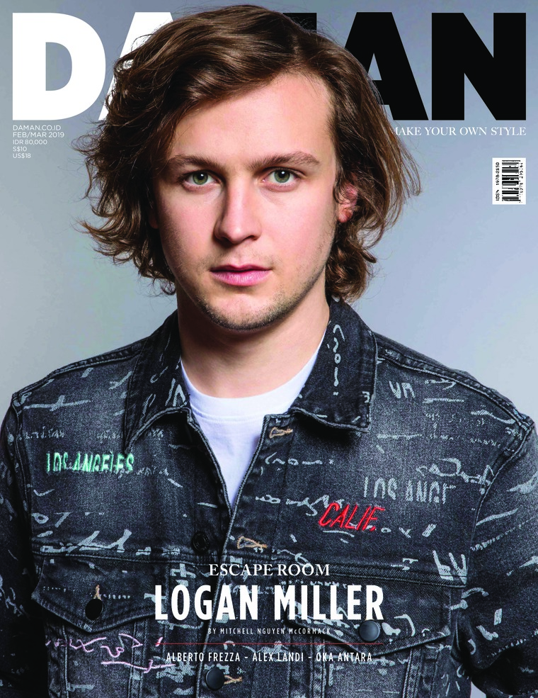 DAMAN Digital Magazine February-March 2019