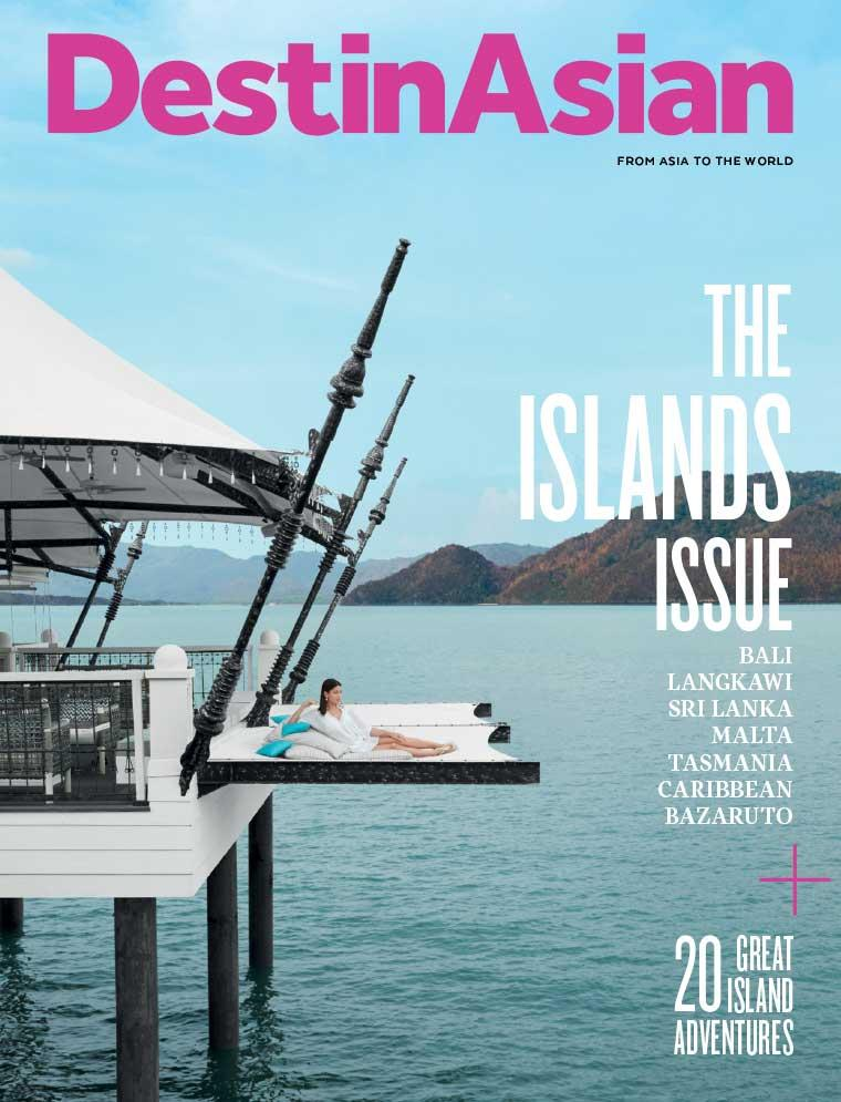 DestinAsian Digital Magazine June–July 2016