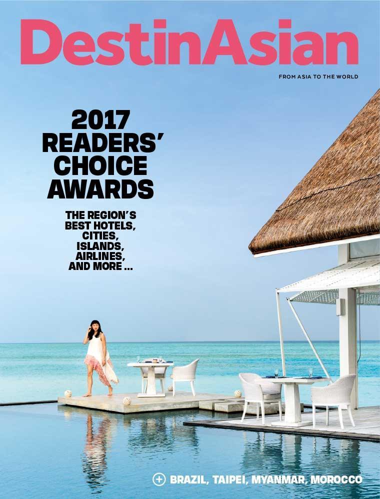 DestinAsian Digital Magazine February–March 2017